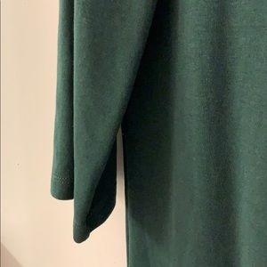 Zara Dresses - Green Zara dress